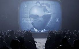 Epic Games critica Apple com releitura de comercial icônico