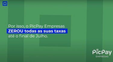 PicPay e Governo Federal ganham destaque no YouTube em junho