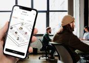 Questtonó e Bolha criam app de gestão de espaço para escritórios