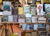 Como o mercado de livros foi impactado pela pandemia?