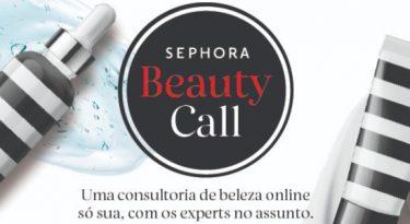 Sephora cria consultoria de beleza virtual