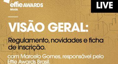 Evolução do Effie Brasil e novidades da edição de 2020