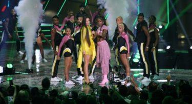 Prêmio Multishow celebra resiliência da música