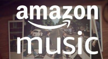 Amazon Music e Twitch combinam serviços para música
