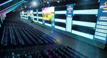Pacaembu ganha arena de e-sports focada em Battle Royale