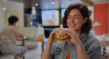McDonald's resgata jingle do Big Mac em campanha