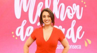 Catia Fonseca: os segredos para um merchan de sucesso