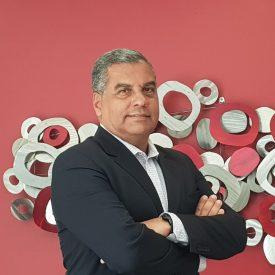 Dario Menezes