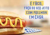Lanches Hot Dog