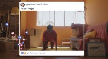 Social listening: os elementos da nova campanha do Facebook