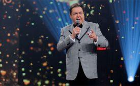 Faustão encerra trajetória de 32 anos na Globo