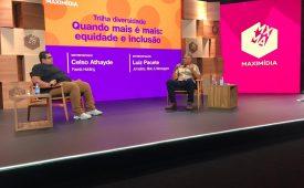 Celso Athayde, do Favela Holding, diz como ir do debate à ação