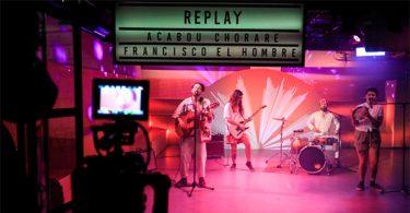 Globo e Barry Company regravam clássicos da música