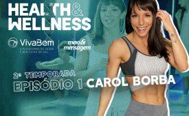 Atividade física para uma vida saudável