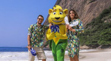 Havaianas patrocina Comitês Olímpico e Paralímpico do Brasil