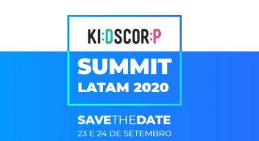 Kids Corp anuncia evento sobre setor infantil e adolescente