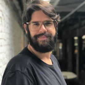 Leandro Bravo