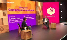 Maximídia: Levy, do Banco Safra, fala sobre a retomada da economia