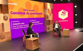 Joaquim Levy, do Safra, fala sobre a retomada da economia