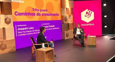 """Levy, do Safra: """"No meio de 2021, teremos superado a crise"""""""
