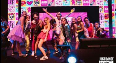 M.A.C será a marca oficial das finais de Just Dance