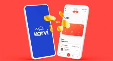 Rappi, em parceria com a Karvi, lança venda de carros