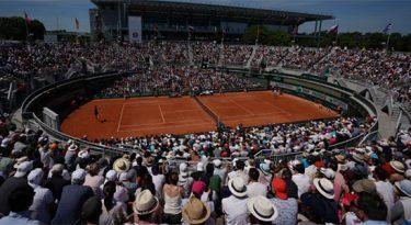 Roland-Garros lança app em português para fãs do tênis