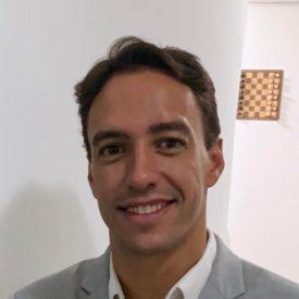 Rubens Melo