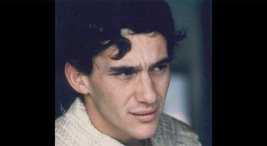 Netflix prepara série de ficção sobre a vida de Ayrton Senna