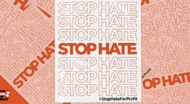 Stop Hate for Profit retorna com o apoio de celebridades