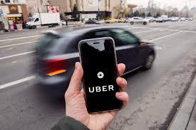 Uber diz que terá exclusivamente carros elétricos em 2030. Será ?