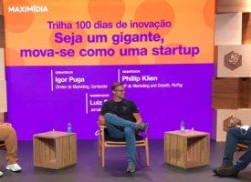 Santander e PicPay debatem desafios do marketing