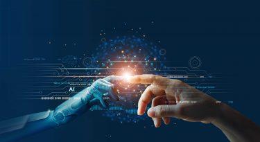O algoritmo e a experiência humana