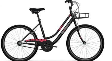 Magalu e Caloi criam bike para ajudar o Projeto Florescer