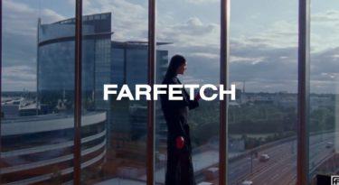 Farfetch altera identidade de marca em campanha global