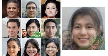 China usa Facebook para propaganda política com AI de rostos falsos