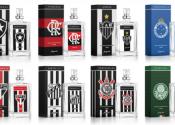 Jequiti cria perfume de times de futebol