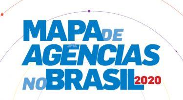 O novo mapa da indústria de agências de propaganda do Brasil
