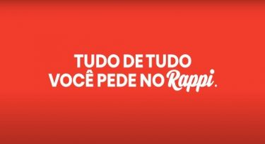 Em estreia na TV, Rappi reforça papel de superapp