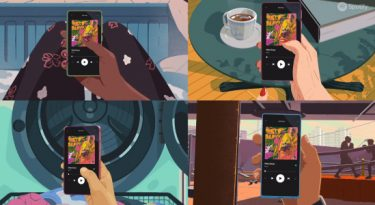 Campanhas da semana: Spotify, Netflix, entre outras