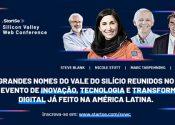 Silicon Valley Web Conference: aprenda com especialistas do Vale do Silício em evento gratuito