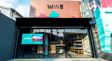 Wine inaugura loja física em São Paulo