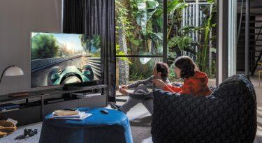 Samsung aposta em digital e frete grátis para TV