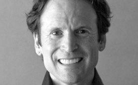 Best-seller Aaron Ross faz o esquenta do ProXXIma 2020