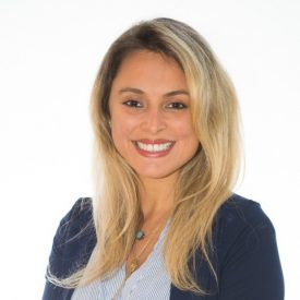 Alexandra Bello Mendonça