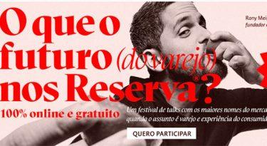 Grupo Arezzo anuncia aquisição do Grupo Reserva