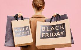 Kantar ajuda a entender consumidores na Black Friday