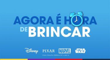 Disney leva personagens para Alexa e Google Assistant