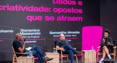 Dados e criatividade: discutindo a relação