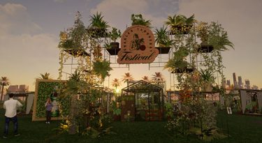 Diageo celebra história de Tanqueray em eventos